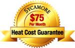 Heat Cost Guarantee
