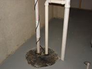 Radon Removal System